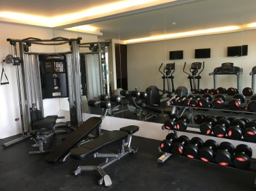Awesome gym!