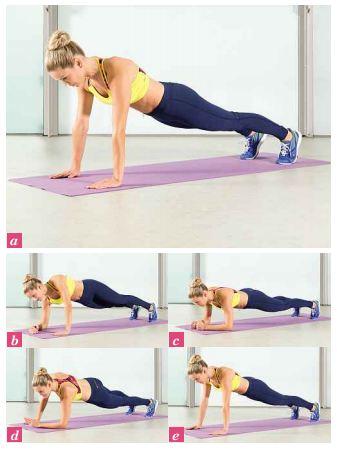 Workout Ideas Thisfitblonde