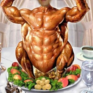 Buff Turkey